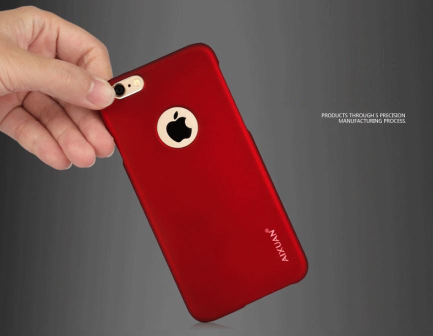 เคสแข็ง Iphone6 Plus IP6P-H001 - Omega Case 5