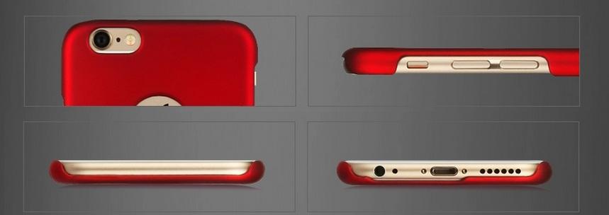 เคสแข็ง Iphone6 Plus IP6P-H001 - Omega Case 7