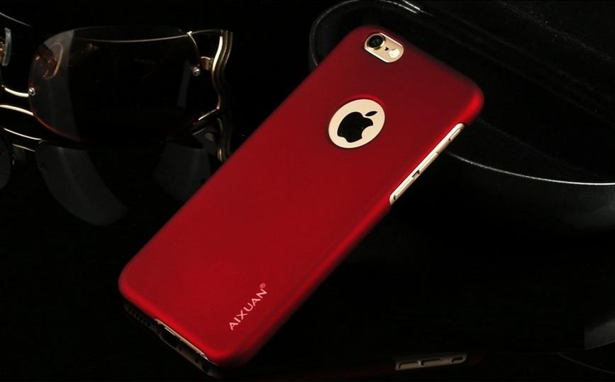 เคสแข็ง Iphone6 Plus IP6P-H001 - Omega Case 8