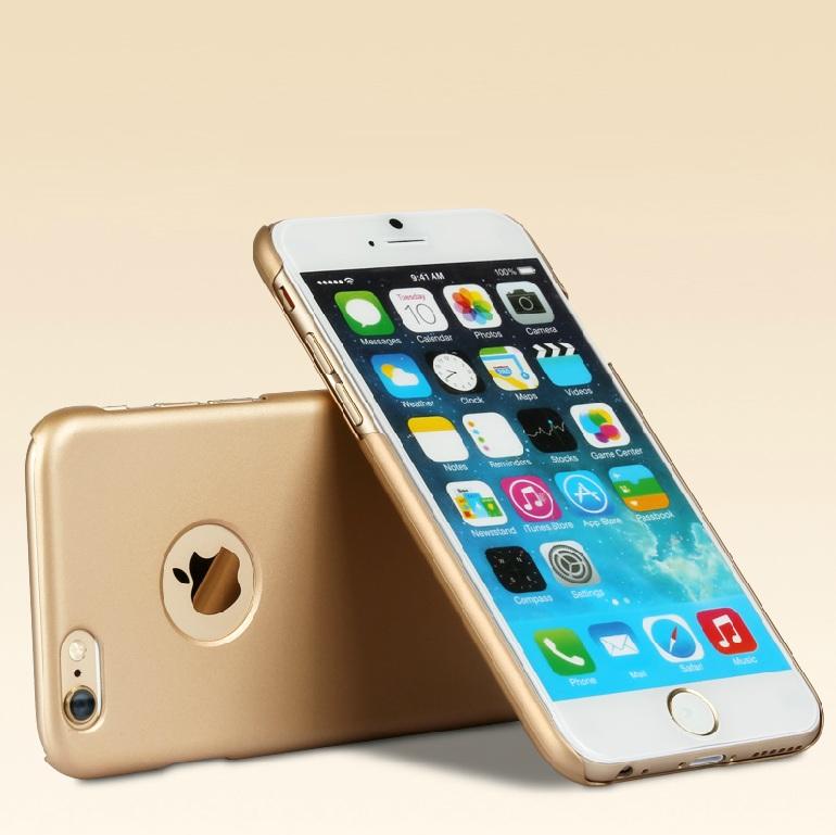 เคสแข็ง Iphone6 Plus IP6P-H001 - Omega Case