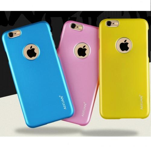 เคสแข็ง Iphone6 Plus IP6P-H003 – Omega Case 1