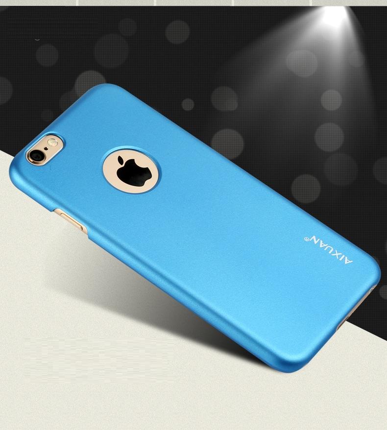 เคสแข็ง Iphone6 Plus IP6P-H003 - Omega Case 2