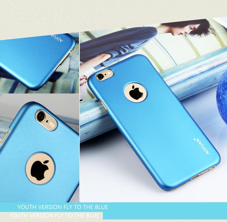 เคสแข็ง Iphone6 Plus IP6P-H003 - Omega Case 4