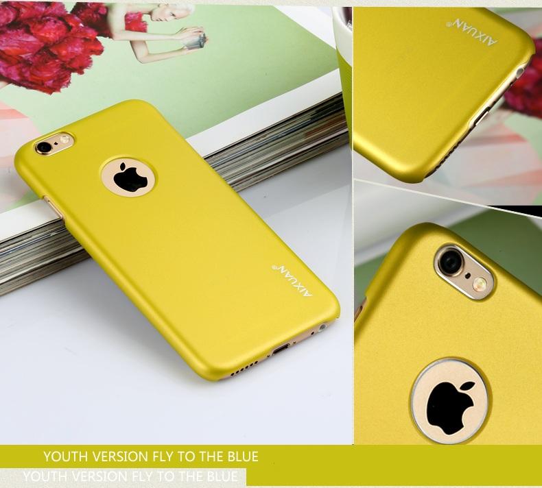 เคสแข็ง Iphone6 Plus IP6P-H003 - Omega Case 5