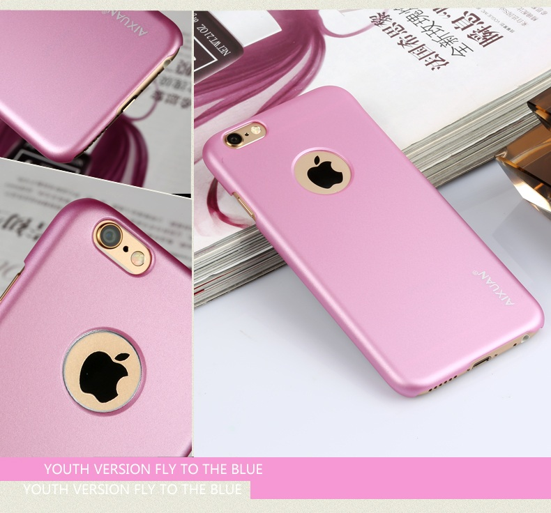 เคสแข็ง Iphone6 Plus IP6P-H003 - Omega Case 6