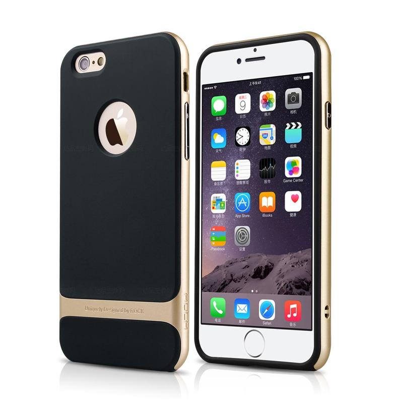 เคสแข็ง Iphone6 Plus IP6P-H004 - Omega Case (10)