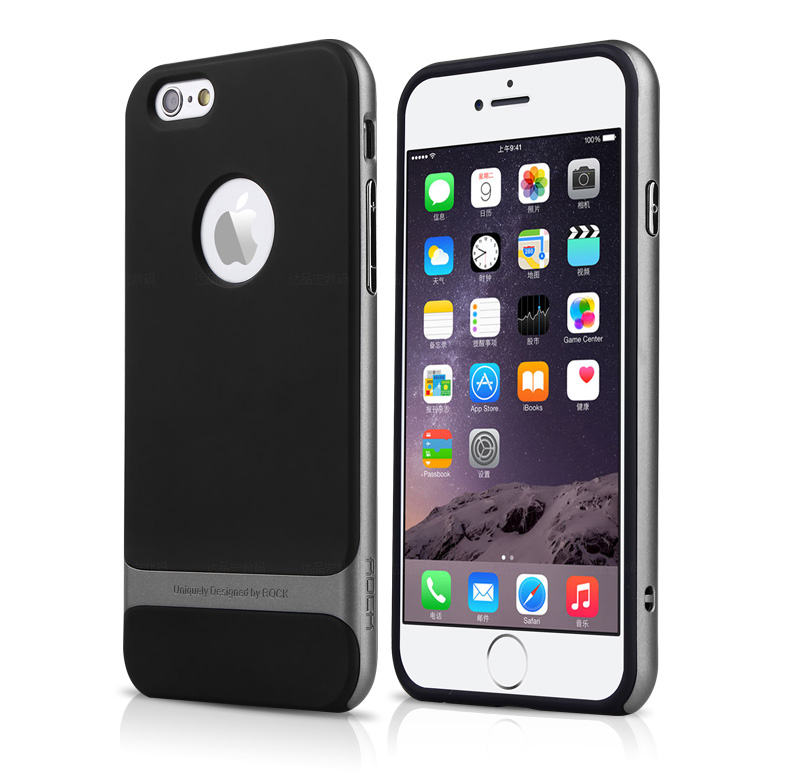 เคสแข็ง Iphone6 Plus IP6P-H004 - Omega Case (11)