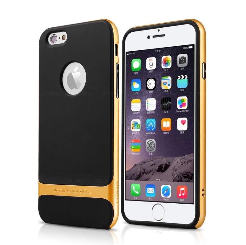 เคสแข็ง Iphone6 Plus IP6P-H004 - Omega Case (14)