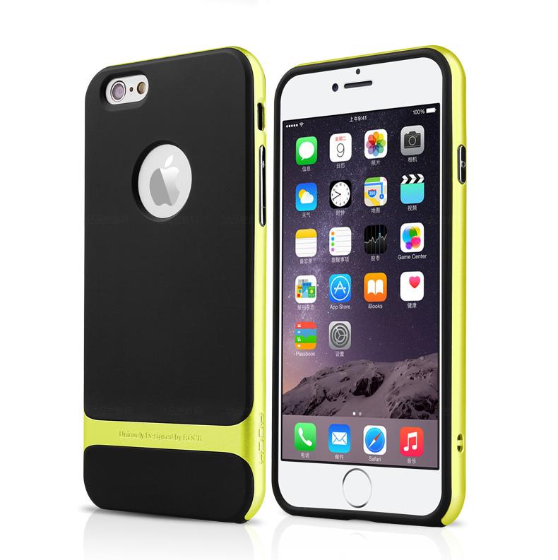 เคสแข็ง Iphone6 Plus IP6P-H004 - Omega Case (15)
