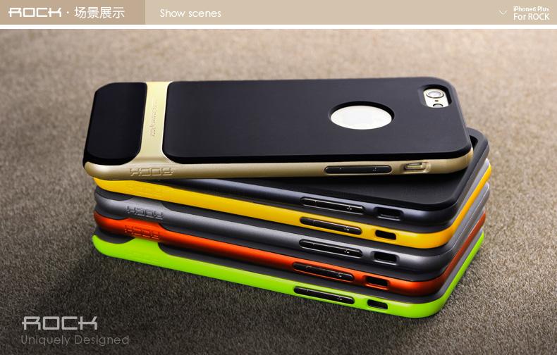 เคสแข็ง Iphone6 Plus IP6P-H004 - Omega Case (16)