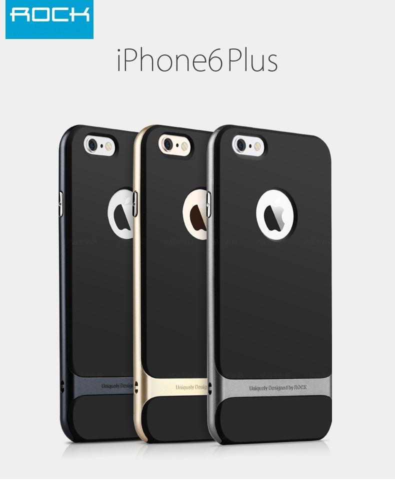 เคสแข็ง Iphone6 Plus IP6P-H004 - Omega Case (2)