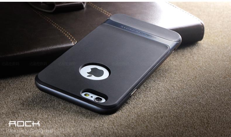 เคสแข็ง Iphone6 Plus IP6P-H004 - Omega Case (24)