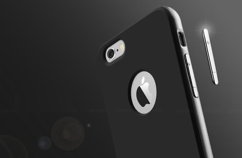 เคสแข็ง Iphone6 Plus IP6P-H004 - Omega Case (4)