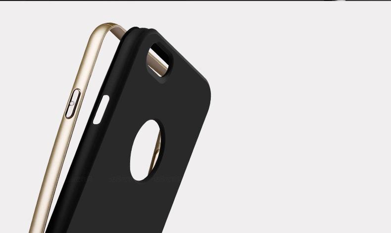 เคสแข็ง Iphone6 Plus IP6P-H004 - Omega Case (5)