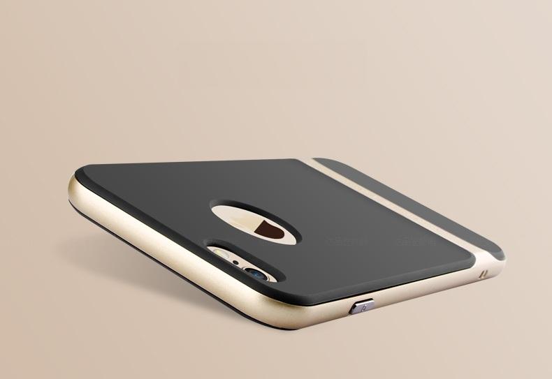 เคสแข็ง Iphone6 Plus IP6P-H004 - Omega Case (6)
