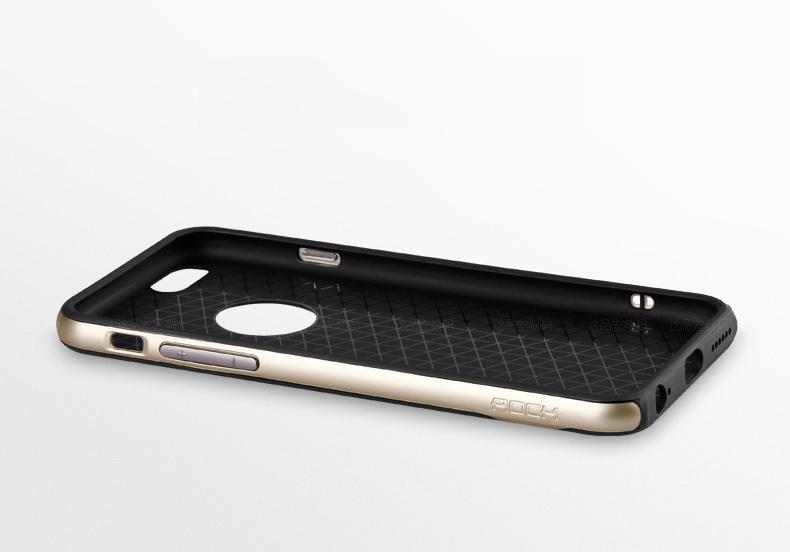 เคสแข็ง Iphone6 Plus IP6P-H004 - Omega Case (7)