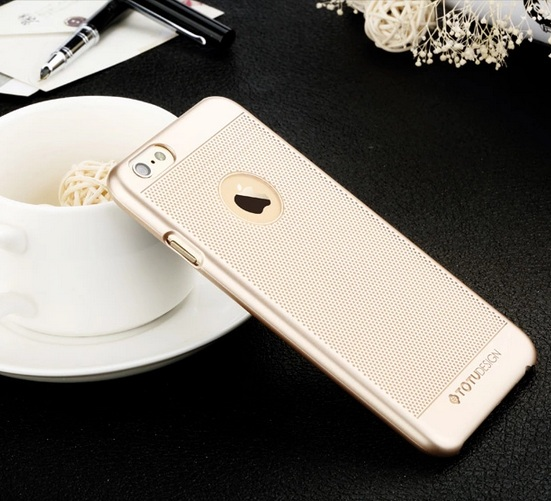 เคสแข็ง Iphone6 Plus IP6P-H005 - Omega Case 2