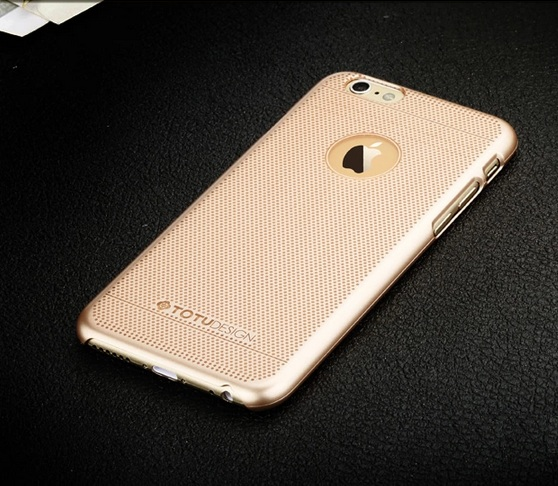 เคสแข็ง Iphone6 Plus IP6P-H005 - Omega Case 6