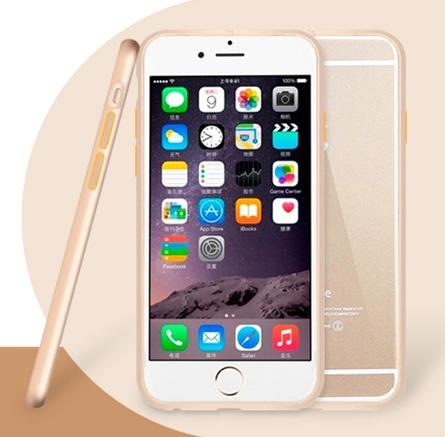 เคสแข็ง Iphone6 Plus IP6P-H006 - Omega Case 2