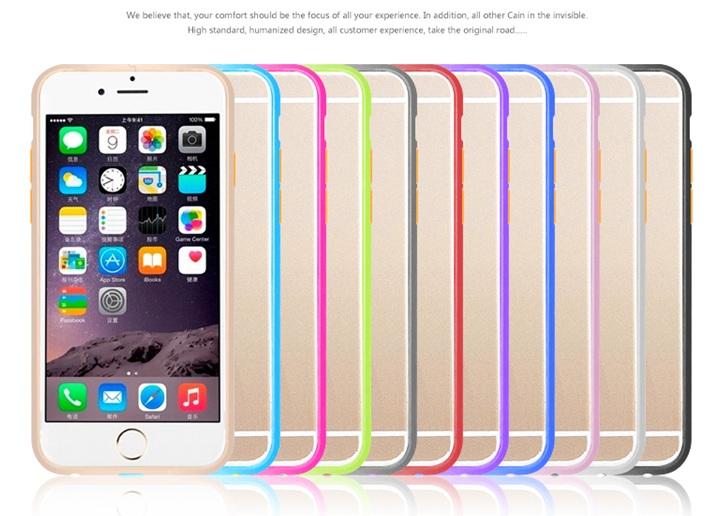 เคสแข็ง Iphone6 Plus IP6P-H006 - Omega Case 3