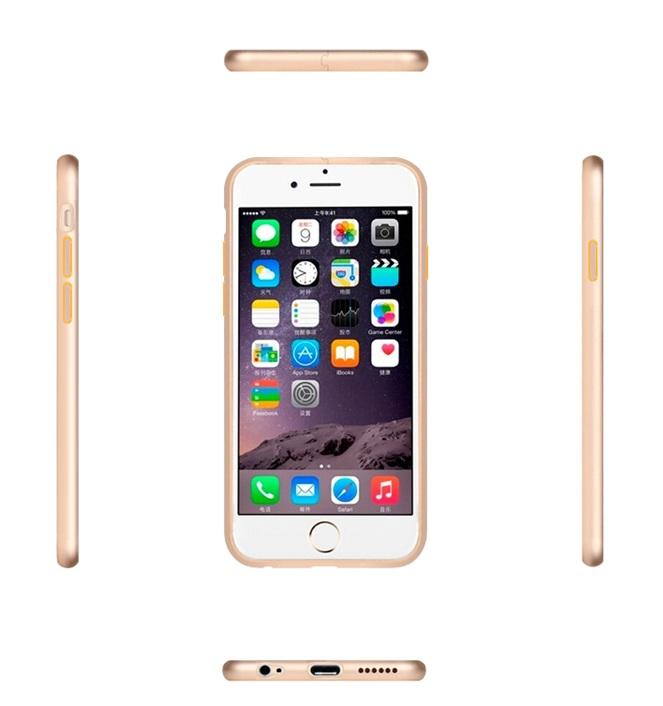 เคสแข็ง Iphone6 Plus IP6P-H006 - Omega Case 4