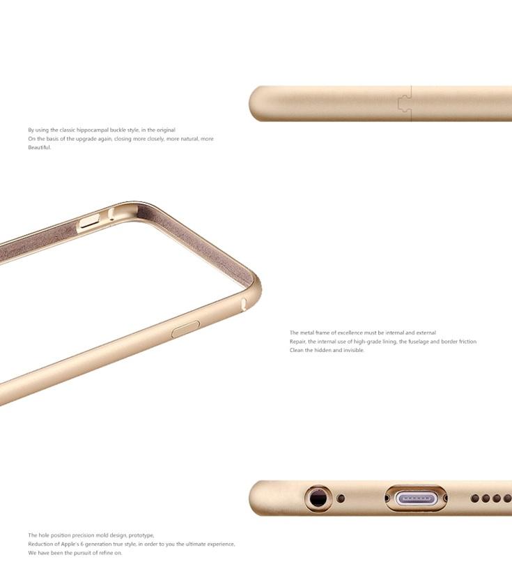 เคสแข็ง Iphone6 Plus IP6P-H006 - Omega Case 6