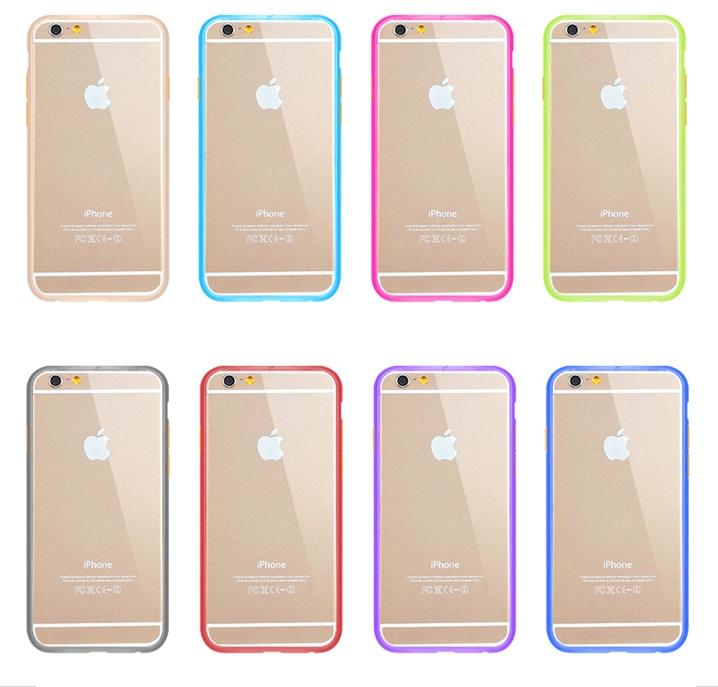 เคสแข็ง Iphone6 Plus IP6P-H006 - Omega Case 7