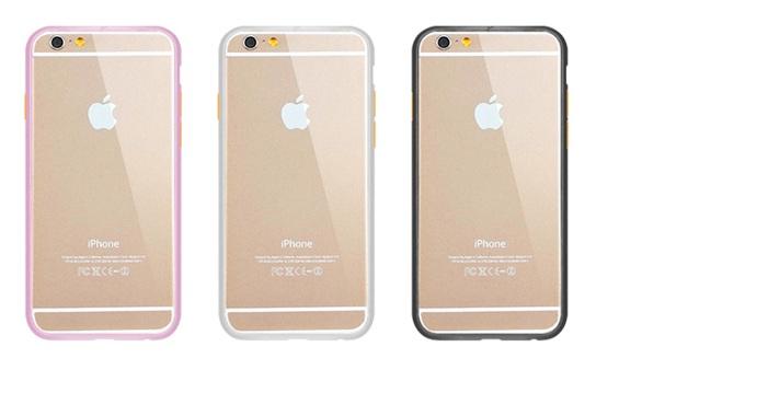 เคสแข็ง Iphone6 Plus IP6P-H006 - Omega Case 8