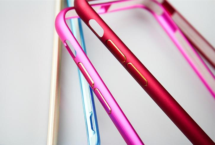 เคสแข็ง Iphone6 Plus IP6P-H006 - Omega Case 9