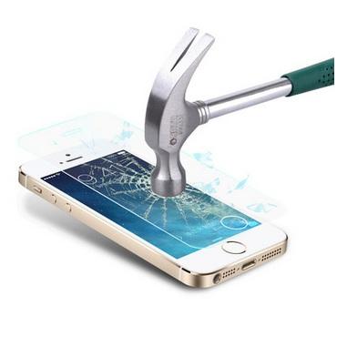 ฟิล์มกระจกกันแตก คุณภาพปานกลาง Iphone 6 Plus – Omega Case 1