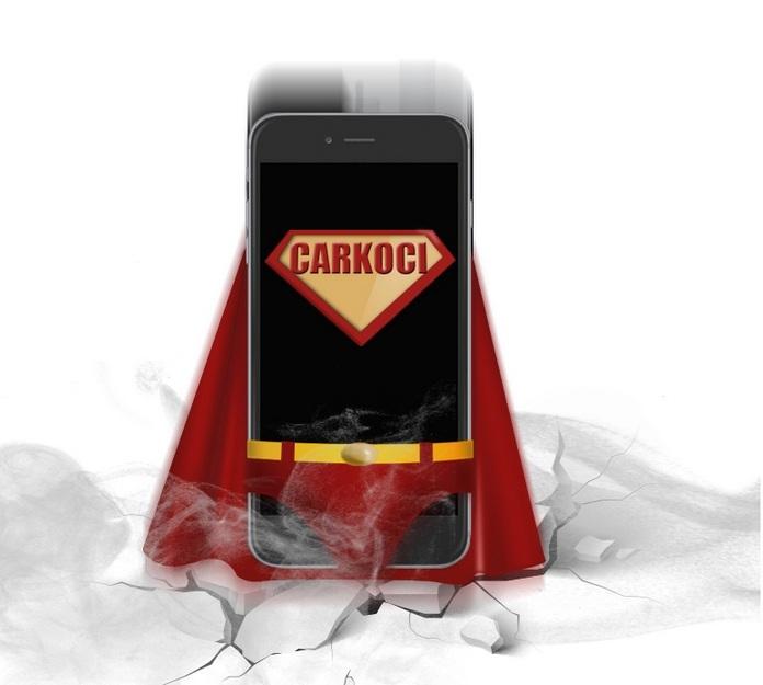 ฟิล์มกระจกกันแตก คุณภาพปานกลาง Iphone 6 Plus - Omega Case 5