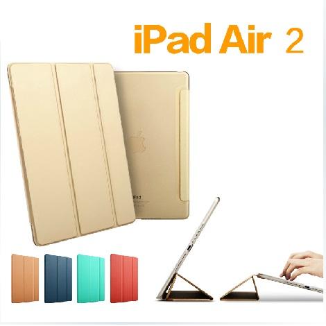 เคสฝาพับ Ipad Air 2 รุ่น IPA2-F001 - Omega Case 1