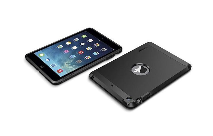 เคสแข็ง Ipad Air 2 รุ่น IPA2-F002 - Omega Case 13