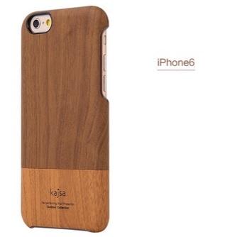 เคสแข็งลายไม้ Iphone 6 IP6-H008 - Omega Gadget 1