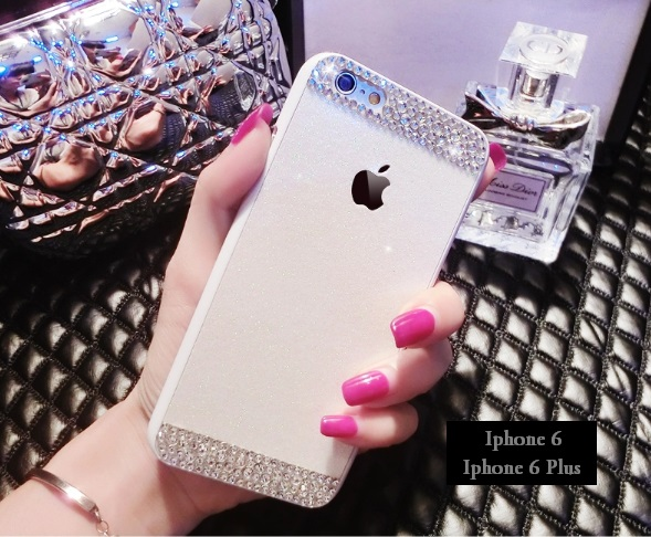 เคสแข็ง Iphone 6 Plus IP6P-H009 - Omega Gadget 11
