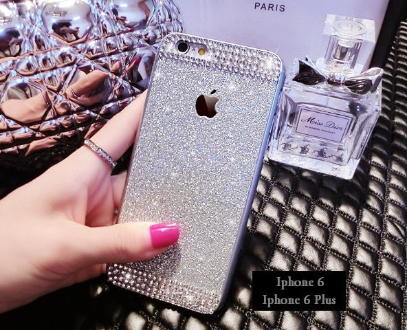 เคสแข็ง Iphone 6 Plus IP6P-H009 - Omega Gadget 12