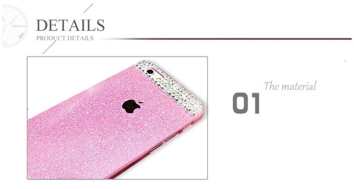 เคสแข็ง Iphone 6 Plus IP6P-H009 - Omega Gadget 2