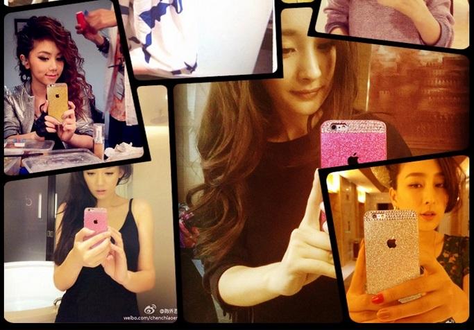 เคสแข็ง Iphone 6 Plus IP6P-H009 - Omega Gadget 5