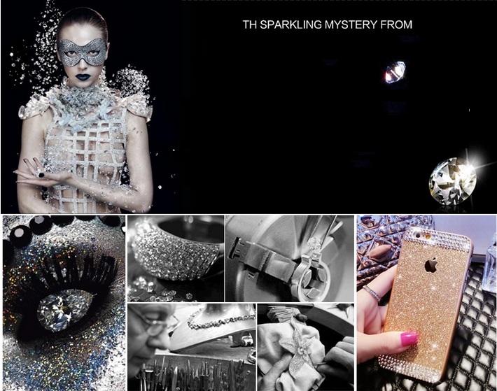 เคสแข็ง Iphone 6 Plus IP6P-H009 - Omega Gadget 6