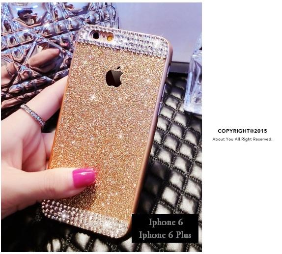 เคสแข็ง Iphone 6 Plus IP6P-H009 - Omega Gadget 8