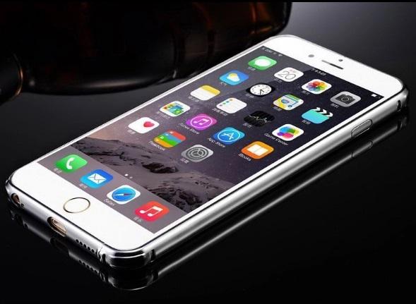 เคสแข็ง Iphone 6 Plus IP6P-H010 - Omega Gadget 10