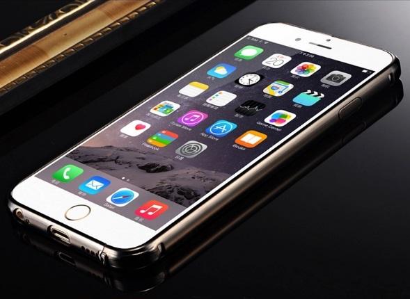 เคสแข็ง Iphone 6 Plus IP6P-H010 - Omega Gadget 12
