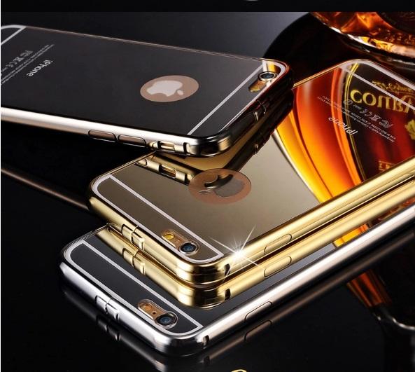 เคสแข็ง Iphone 6 Plus IP6P-H010 - Omega Gadget 2