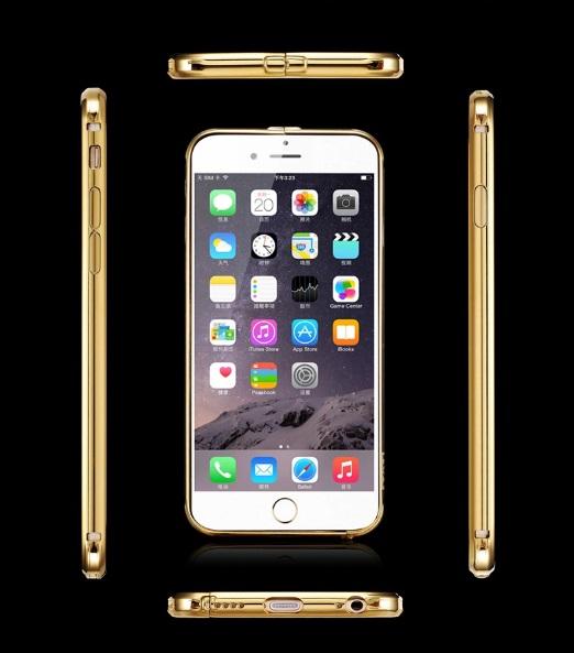 เคสแข็ง Iphone 6 Plus IP6P-H010 - Omega Gadget 3