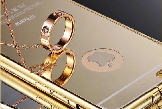 เคสแข็ง Iphone 6 Plus IP6P-H010 - Omega Gadget 4