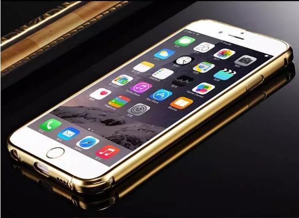 เคสแข็ง Iphone 6 Plus IP6P-H010 - Omega Gadget 6