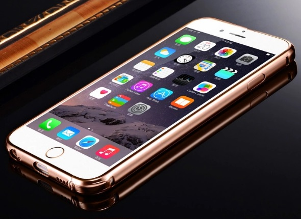 เคสแข็ง Iphone 6 Plus IP6P-H010 - Omega Gadget 8